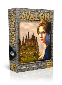 Avalon box