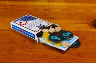Avalon Portable box Display