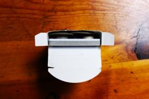 Avalon Portable box top